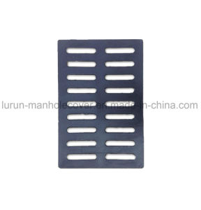 En124 Resin Rain Grates From China pictures & photos
