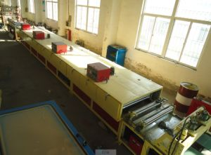 China High Quality Paper Slip Sheet Making Machine Price Sale pictures & photos