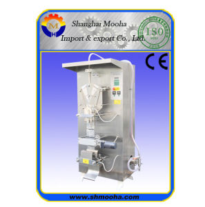 500ml Pure Water Sachet Sealing Machine pictures & photos