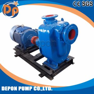 Maritime Application Sea Water Stainless Steel Self-Priming Pump pictures & photos