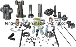 Rock Drill Tools (YT28)