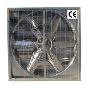 Hot Sale Curtain Air Fan with CCC and Ce for Sale Low Price pictures & photos