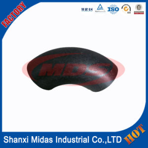 Carbon Steel 360 Degree Elbow Pipe, Carbon Steel 360 Degree Bend Pipe pictures & photos