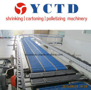 Chain Plate Conveyor for Production Line (YCTD) pictures & photos