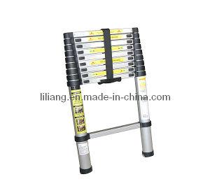 3.2m Aluminum Telescopic Ladder pictures & photos