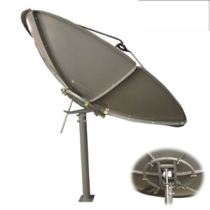 C120cm/C135cm/C150cm/C160cm/C180cm TV Antenna with Pole Mount pictures & photos