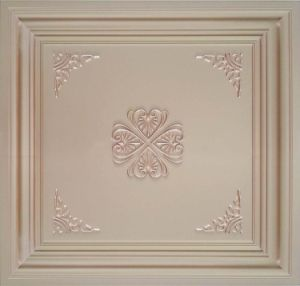 High Strength Water Proof Environmental FRP Decorative Ceiling Panel