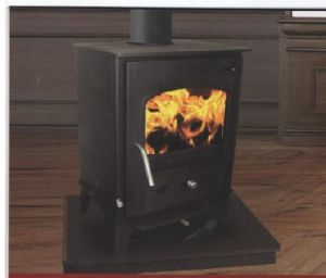 Steel Wood Stove pictures & photos