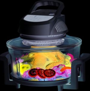Turbo Halogen Oven Ah-G11d