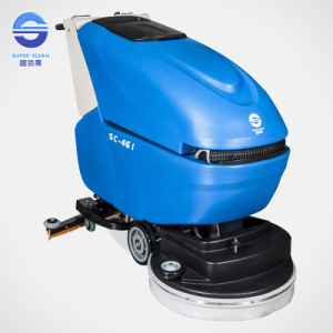 auto floor cleaner machine