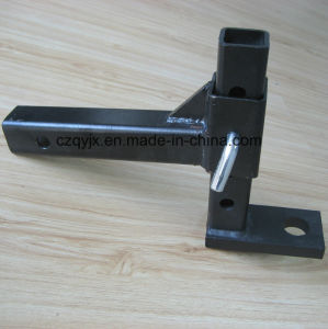 4-Way Adjustable Ball Mount Trailer Part pictures & photos