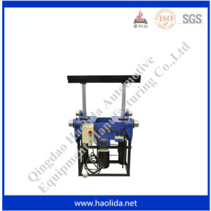 Double Cylinder Pit Lift for Bus pictures & photos