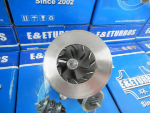 BV39 Turbo Cartridge / Core Assembly Chra for Turbo 5439-970-0066 Clio III 1.5 Dci K9k Fap pictures & photos