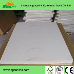 Cheaper Price Melamine MDF Board in Shouguang pictures & photos