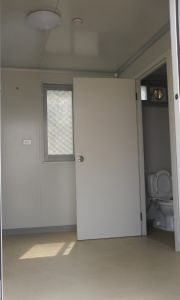 Miner Container House pictures & photos