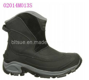 Waterproof Cold Weather Hiking Boot Shoes pictures & photos