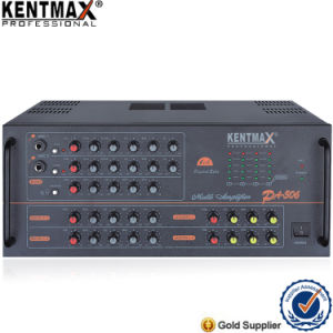 Professional Sound System Karaoke Digital 120/170W Power Amplifier pictures & photos