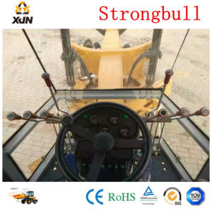 High Quality Cheap Xjn 200HP New Motor Grader Gr200/Py200 Motor pictures & photos
