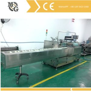Automatic Carton Filling Sealing Machine pictures & photos