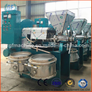 Corn Germ Cooking Oil Refining Machine pictures & photos