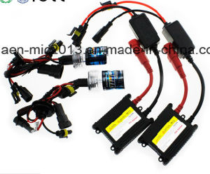 HID Xenon Conversion Kit 12V 35W pictures & photos
