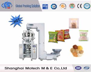 Multi Head Weigher Packing Machine for Cashews, Peanuts pictures & photos