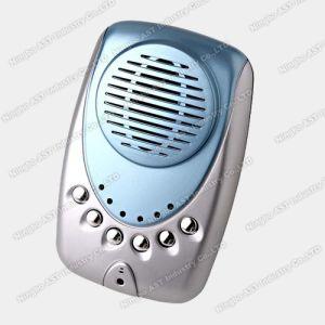 voice message machine