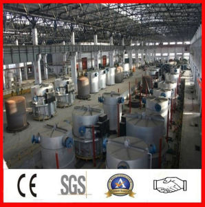 Cold Rolled Non-Oriented Electrical Silicon Steel Coil pictures & photos