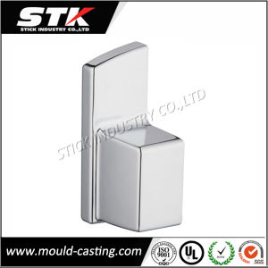 Cheap Price Zinc Die Casting Faucet Handle for Bathroom (STK-ZDB0017) pictures & photos