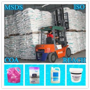 Tricyanic Acid for Water Treatment Organic Chemical (CYA) Einecs No. 203-618-0 pictures & photos