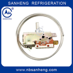 Good Quality Bimetal Thermostat for Refrigerator (K50-P1117) pictures & photos