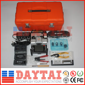 Fiber Optical Ilsintech Fusion Splicer Swift F1 pictures & photos