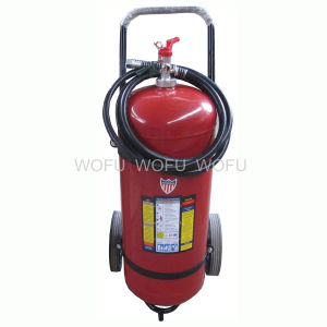 150lbs ABC Dry Powder Fire Extinguisher pictures & photos