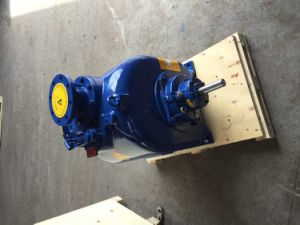 High Head Self Priming Pump pictures & photos