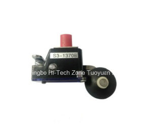 Limit Switch for Elevator Parts (S3-1370) pictures & photos