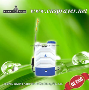 Electric (Battery) Sprayer (HX-18A) pictures & photos