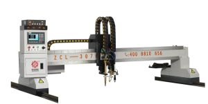 CNC High Speed Laser Cutting Machine From Abby pictures & photos