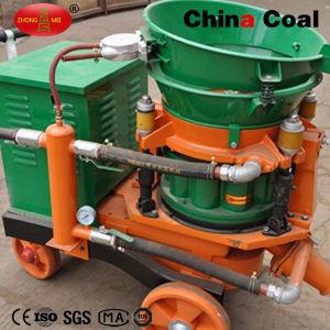China Coal Pz-3 Dry Shotcrete Machine pictures & photos