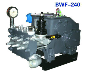 Piston Mud Pump (BWF-240) pictures & photos