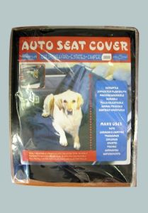 Auto Seat Cover pictures & photos