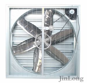 Barn Exhaust Fan Imported Double Row Bearing pictures & photos