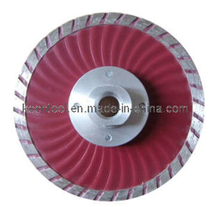 Diamond Dry Cutting Blade (230MM) pictures & photos