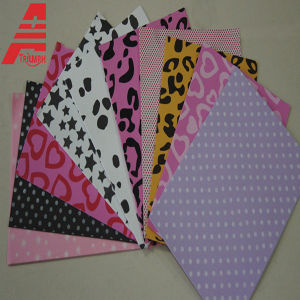Colourful EVA Sheets for Handicrafts pictures & photos