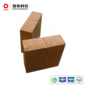 Ruitai Magnesia Fused Alumina Brick for Lime Kiln