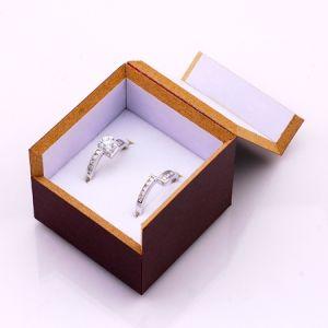 Wood Storage Box, Coin Gift Box, Jewelry Case, Watch Pack Box (Lrj28)