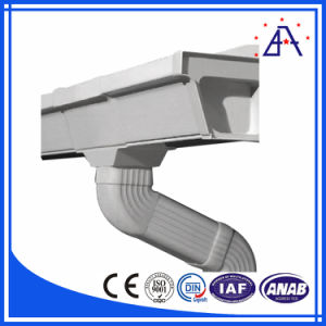 High Quality Extruded Aluminum Channel (AC-522) pictures & photos