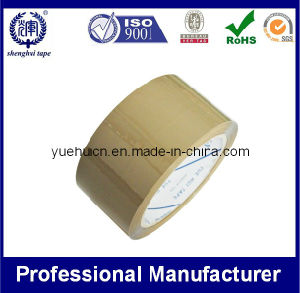 BOPP Brown Packaging Tape for Carton Sealing/Gift Packaging pictures & photos
