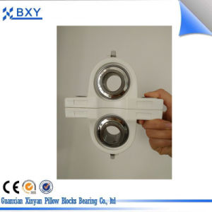 UCP Plastic Pillow Block Bearing Stainless Steel pictures & photos