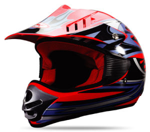 ECE/DOT Kids Helmets Motorcross Helmets for Kids Only pictures & photos