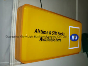 Mtn Vacuum Thermoformed Advertising Display pictures & photos